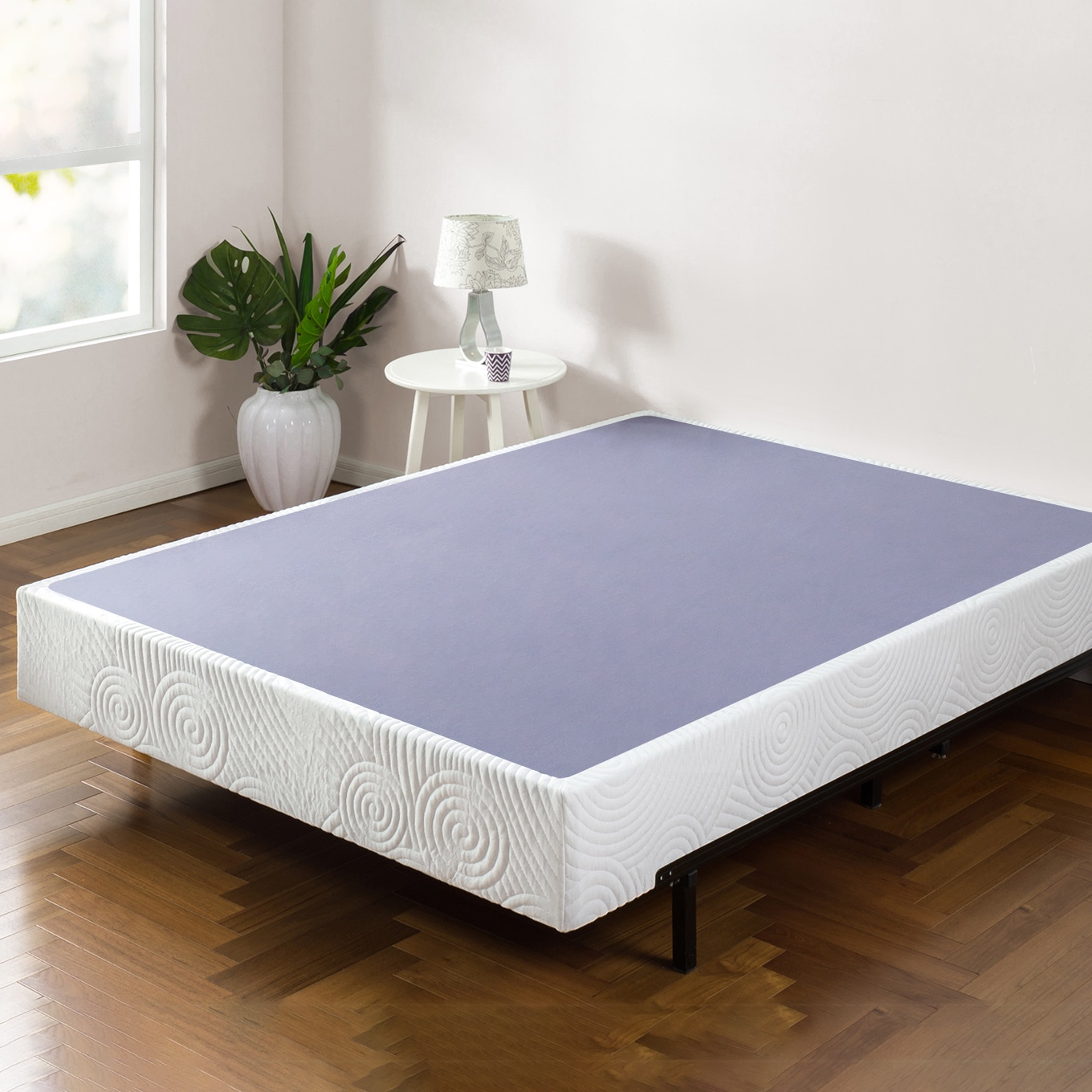 Shop Priage 9 Inch Smart Box Spring Mattress Foundation