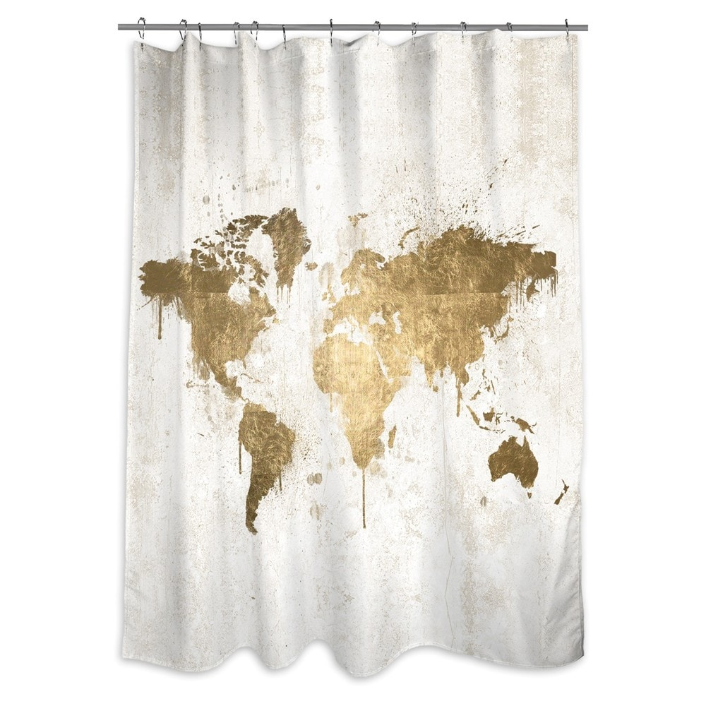 gold shower curtains find great