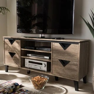 42 60 Inches TV Stands Amp Entertainment Centers For Less