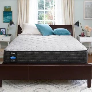 Sealy Response Performance 12 Inch Cushion Firm California King Size Mattress