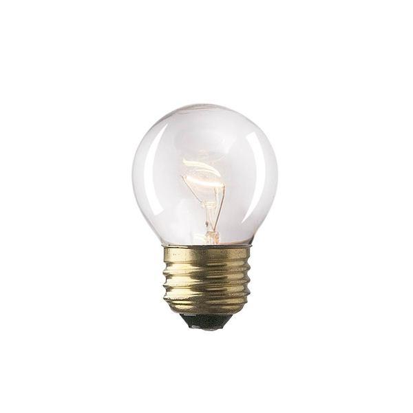 Normal Light Bulb