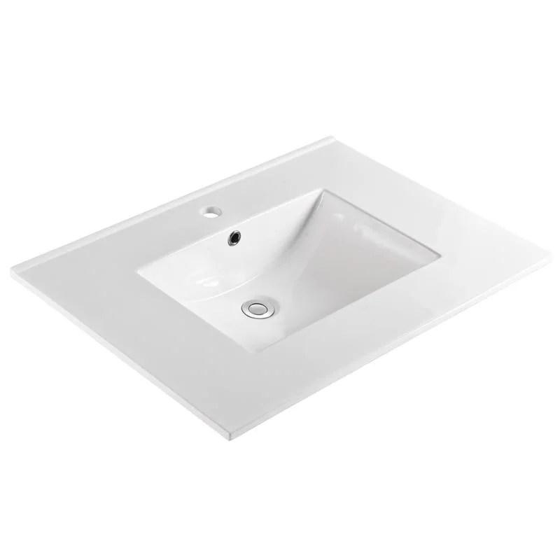 buy over 25 inch bathroom sinks online