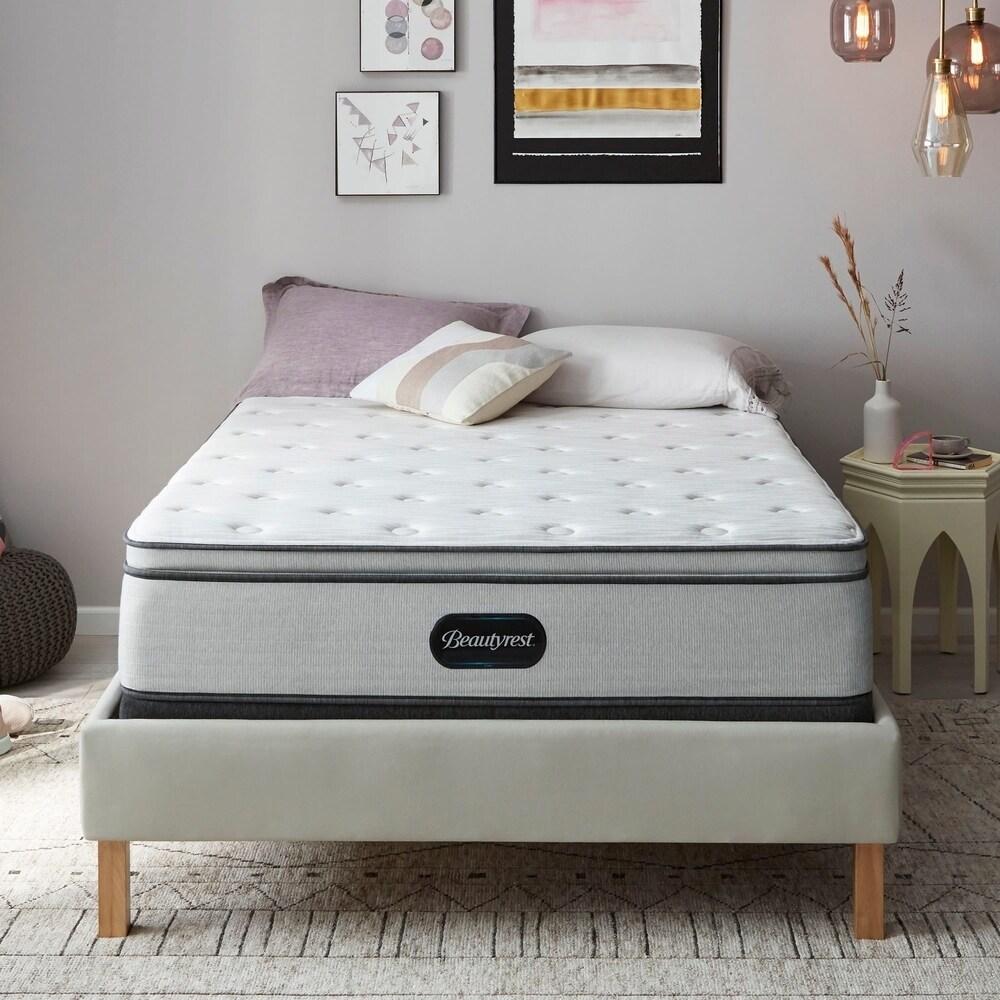 pillow top mattresses beautyrest