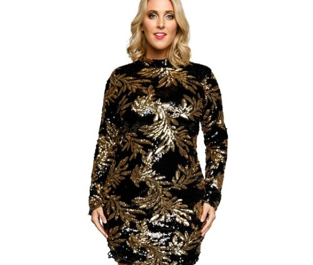 Xehar Womens Sexy Sequin Short Mini Sheath Party Dress