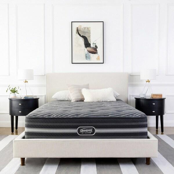 Beautyrest Black Mariela 15 Inch Medium Firm King Size Mattress
