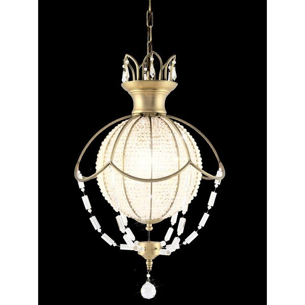 Planet Chandelier 20x30 Bronze Free Shipping Today 24892636