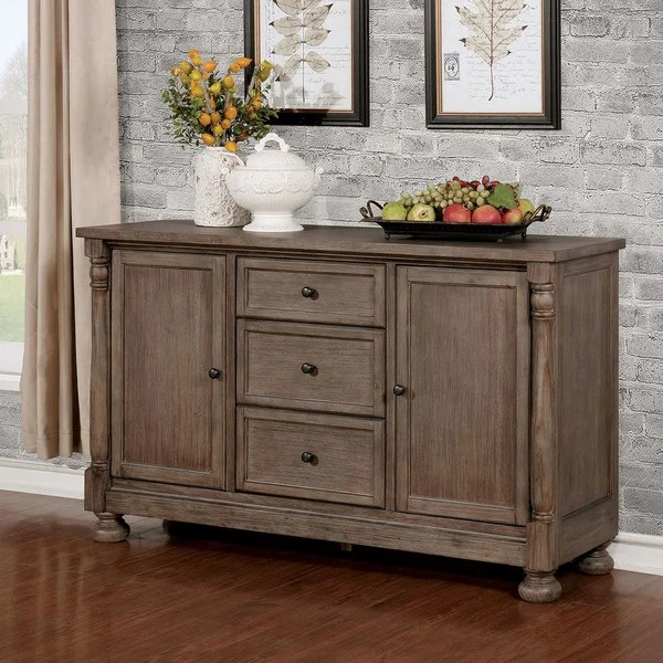 Yarrow Rustic Bc Furniture