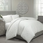 Copper Grove Boothman Quilted Coverlet And Duvet Cover Ensemble On Sale Overstock 19972876 Spa Queen