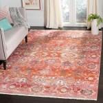 Safavieh Vintage Boho Persian Julia Oriental Polyester Rug