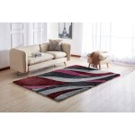 Rugs Carpets Modern Rug Cambridge Soft And Cosy Pile Rugs