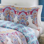 Boho Boutique Gypsy Rose 3 Piece Reversible Comforter Set Overstock 22804670 Full Queen