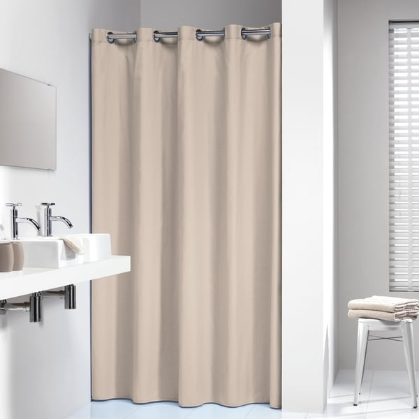title | Hookless Shower Curtain Extra Long