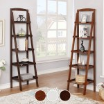 Buy Ladder Bookshelves Bookcases Online At Overstock Our