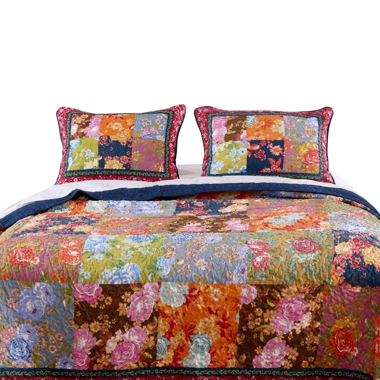 king quilted pillow shams online