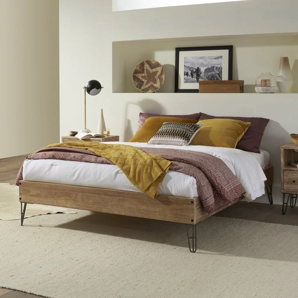Distressed Bedroom Furniture Find Great Furniture Deals Shopping At Overstock