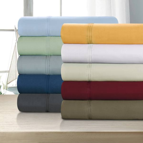 What sheets do you use    AR15 COM 1200 thread count Egyptian Cotton from Overstock