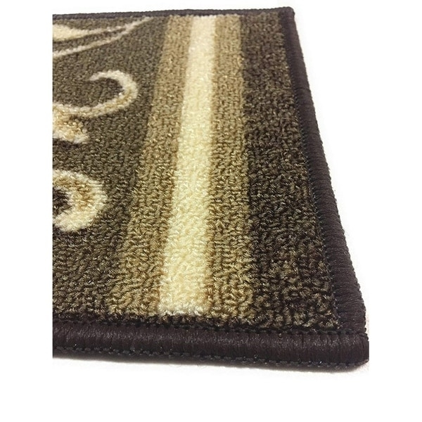 Shop Gloria Rug Stair Treads Non Slip 8 5X26 Gloriastairtread | Gloria Rug Stair Treads | Mats | Area Rug | Stair Runners | Rubber Backing | Skid Resistant
