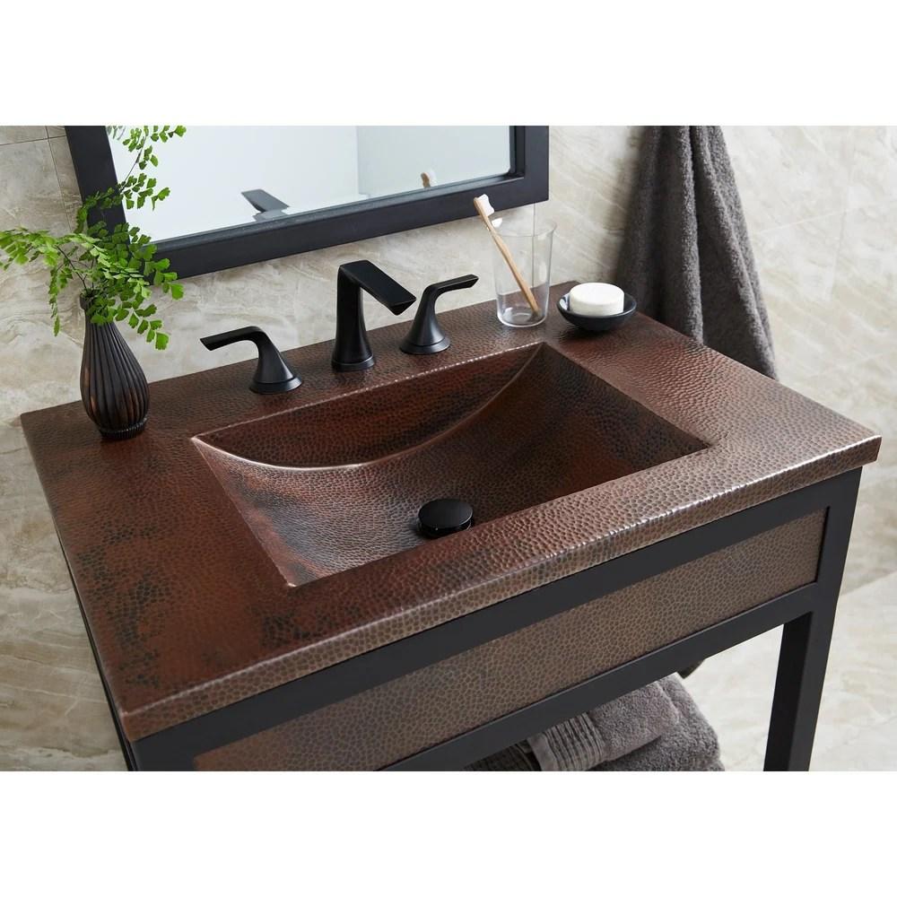 buy rustic bathroom vanities vanity