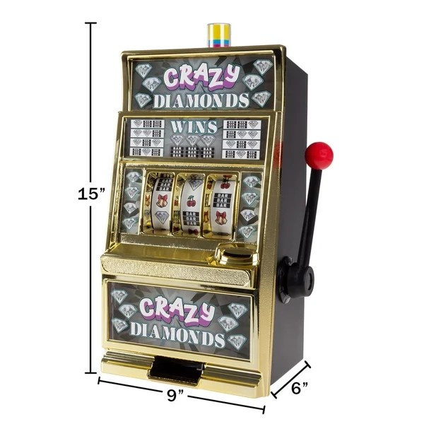slot machine accessories