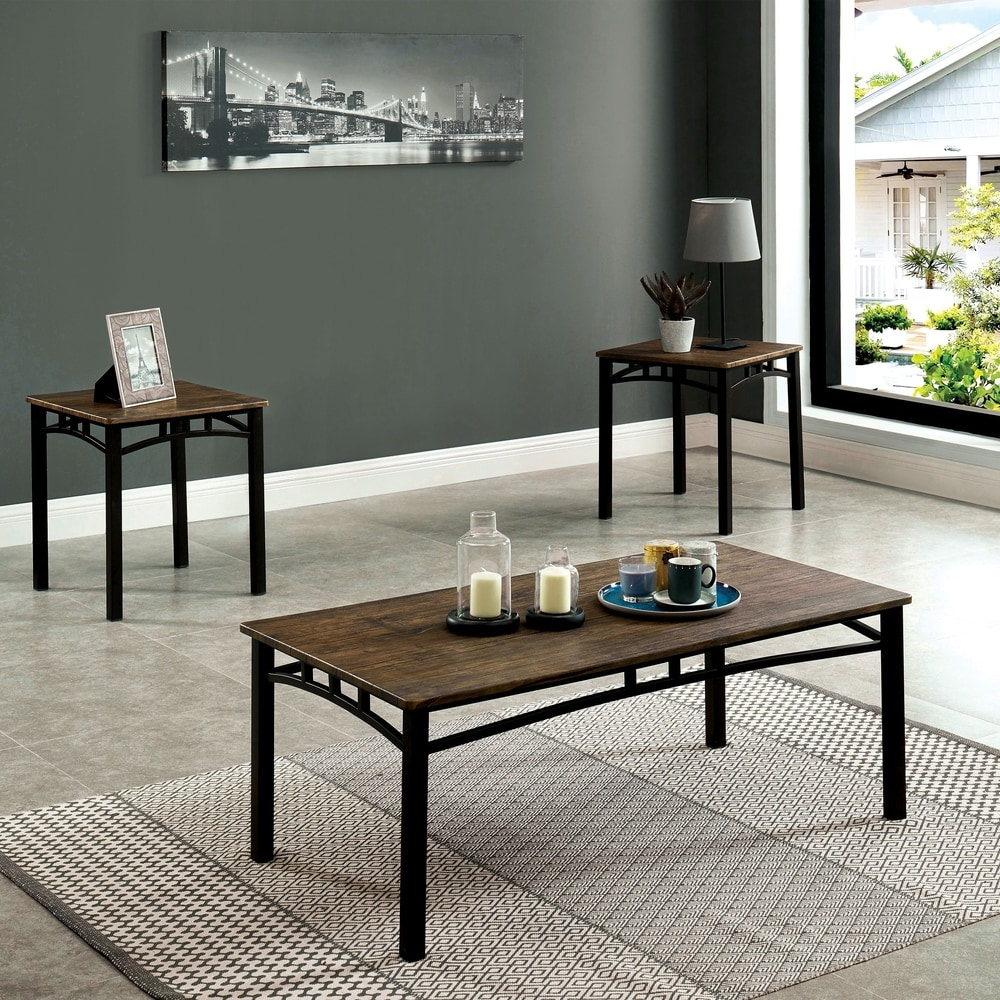 buy coffee table sets online for your