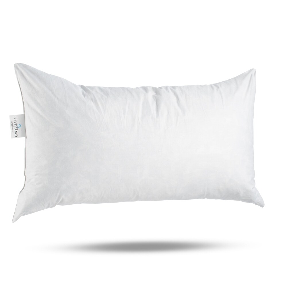 buy pillow inserts throw pillows online