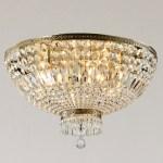 Worldwide W33088b24 Nine Light Flush Mount Metropolitan Bronze One Size Overstock 29928099