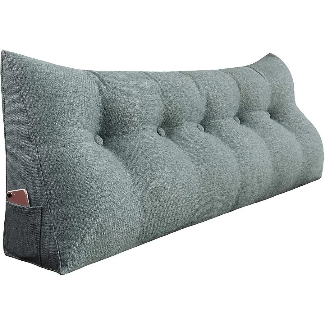 pillow sitting online
