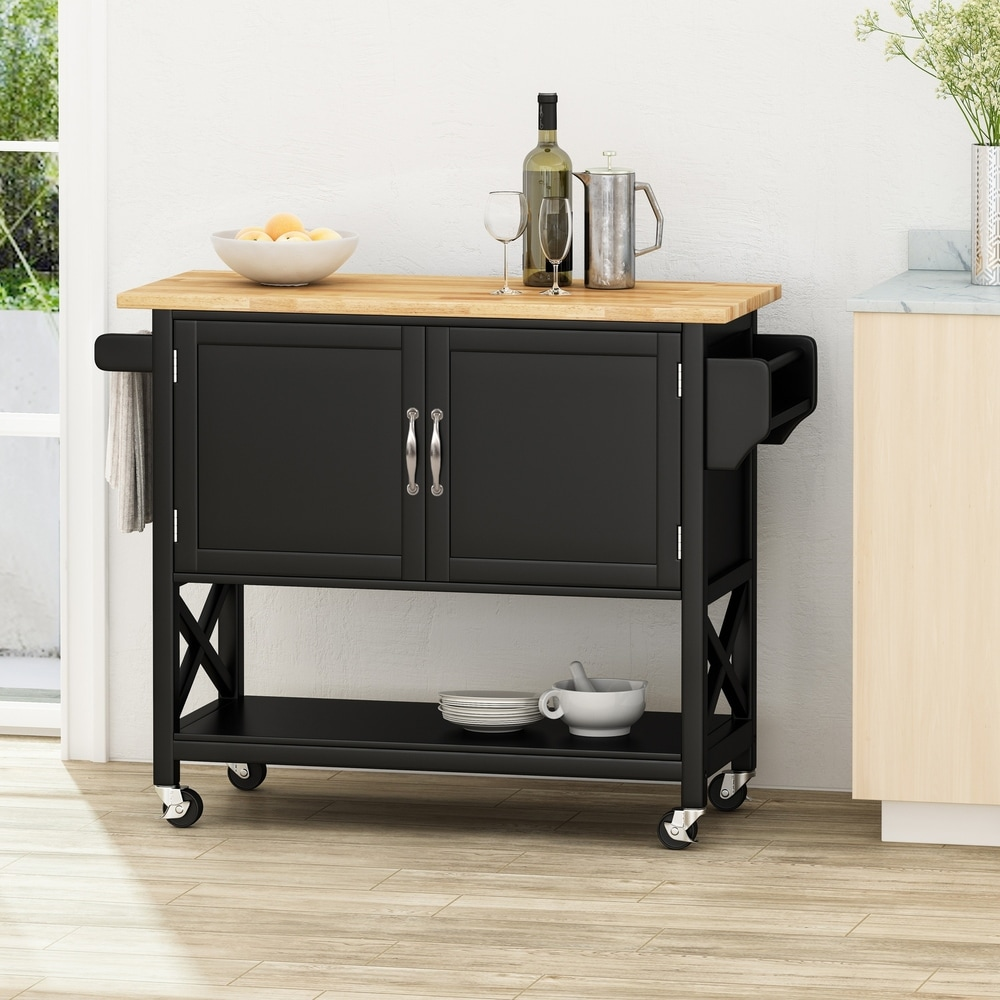 buy farmhouse kitchen carts online at