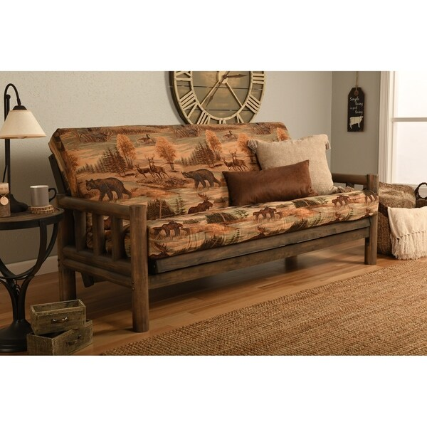 faux leather slipcovers furniture