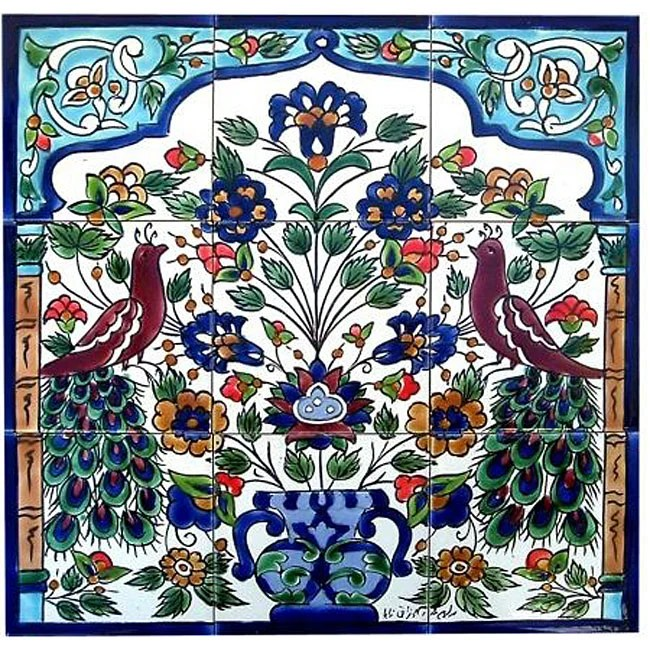 decorative tiles online at overstock