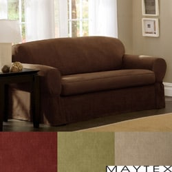 Image Result For Sure Fit Stretch Pearson Pc Sleeper Sofa Slipcover Full