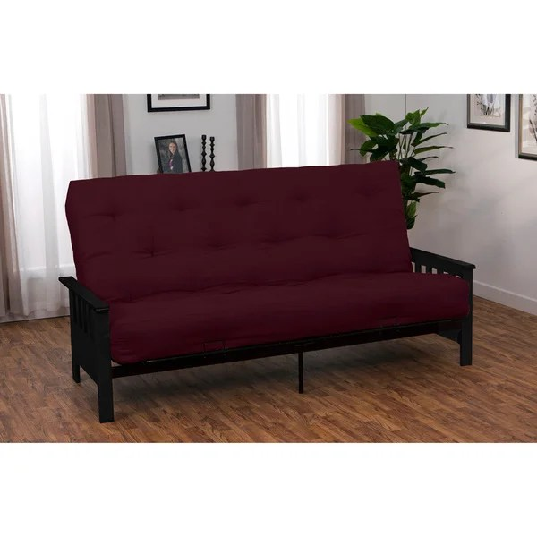 Image Result For Provo Queen Size With Inner Spring Futon Sofa Sleeper Bed