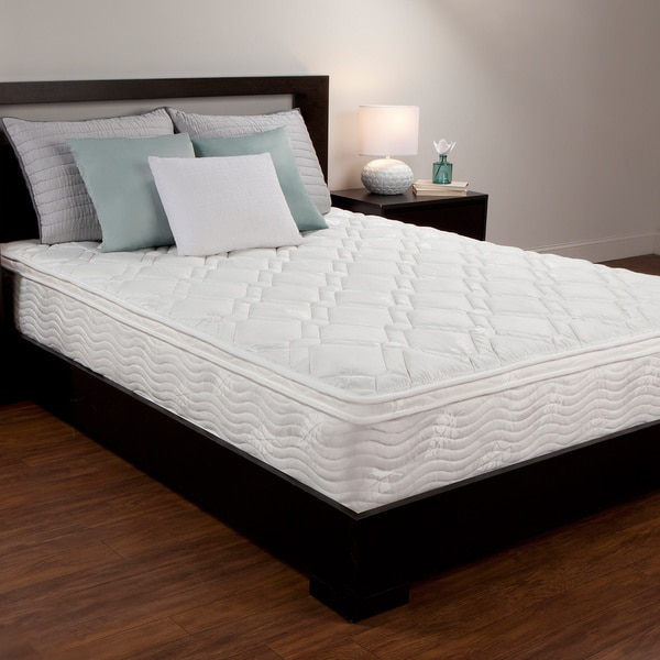 Comfort Memories 10 Inch Full Size Mattress
