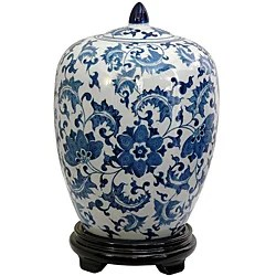 https://i1.wp.com/ak1.ostkcdn.com/images/products/5675306/Porcelain-12-inch-Blue-and-White-Floral-Vase-Jar-China-P13420997.jpg