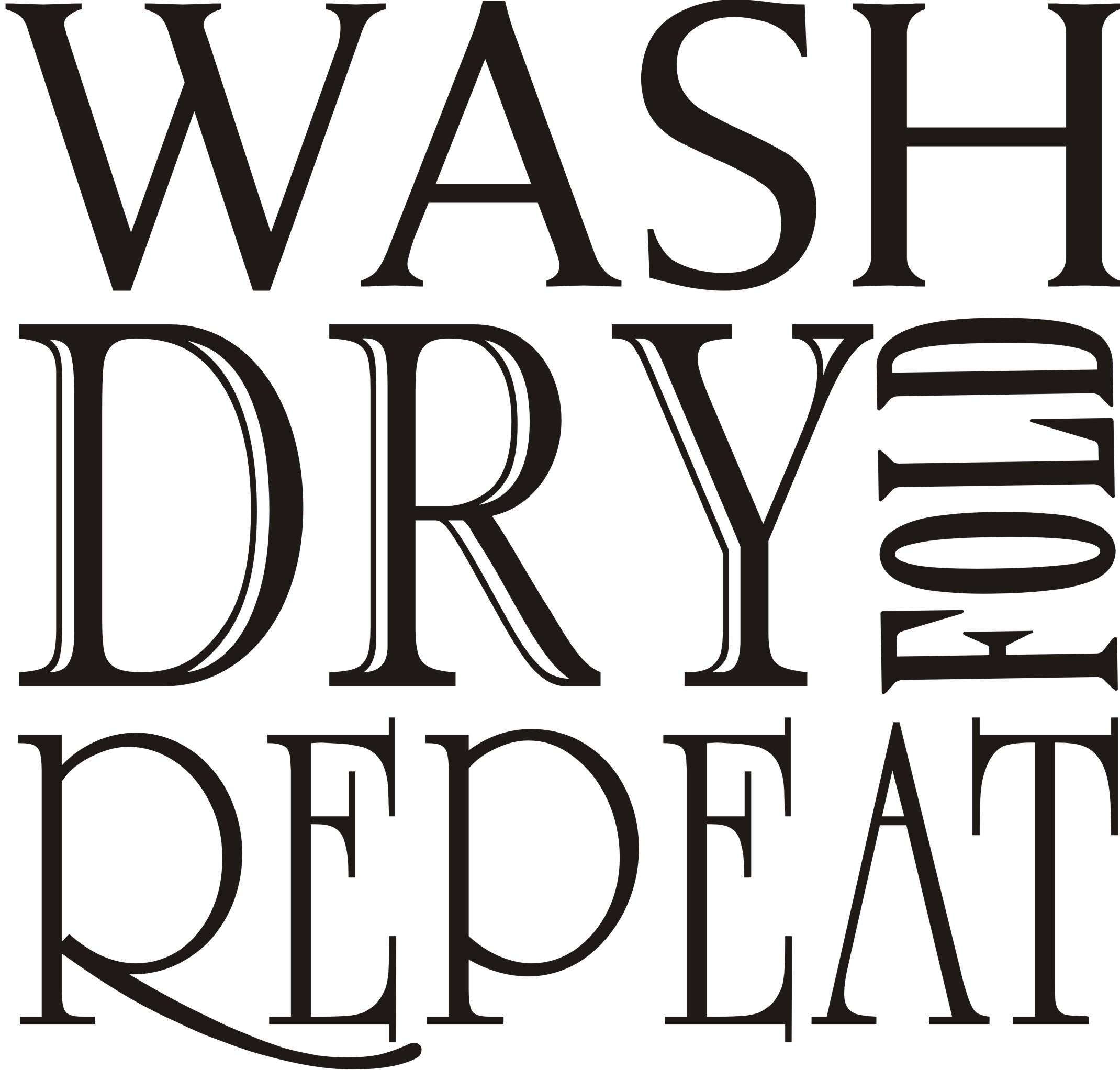 Shop Design On Style Decorative Wash Dry Fold Repeat