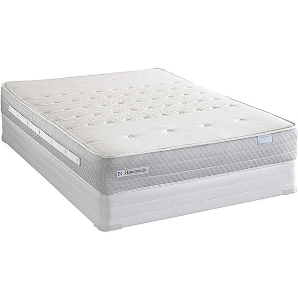 Sealy Posturepedic Forestwood Ultra Firm Full Size Mattress Set