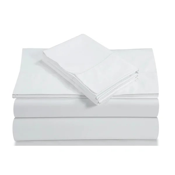 Egyptian Cotton 800 Thread Count Extra Deep Pocket Sheet Set With Luxury Size Flat Free Shipping Today 13804741