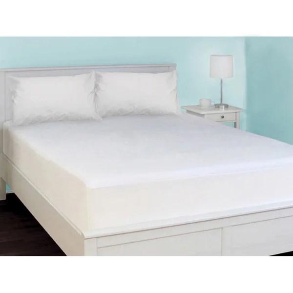 Healthguard Bed Protector Super Premium King Size Mattress