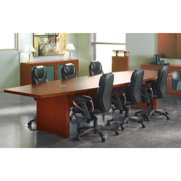 Inch Round Cherry Conference Table - 36 inch round conference table