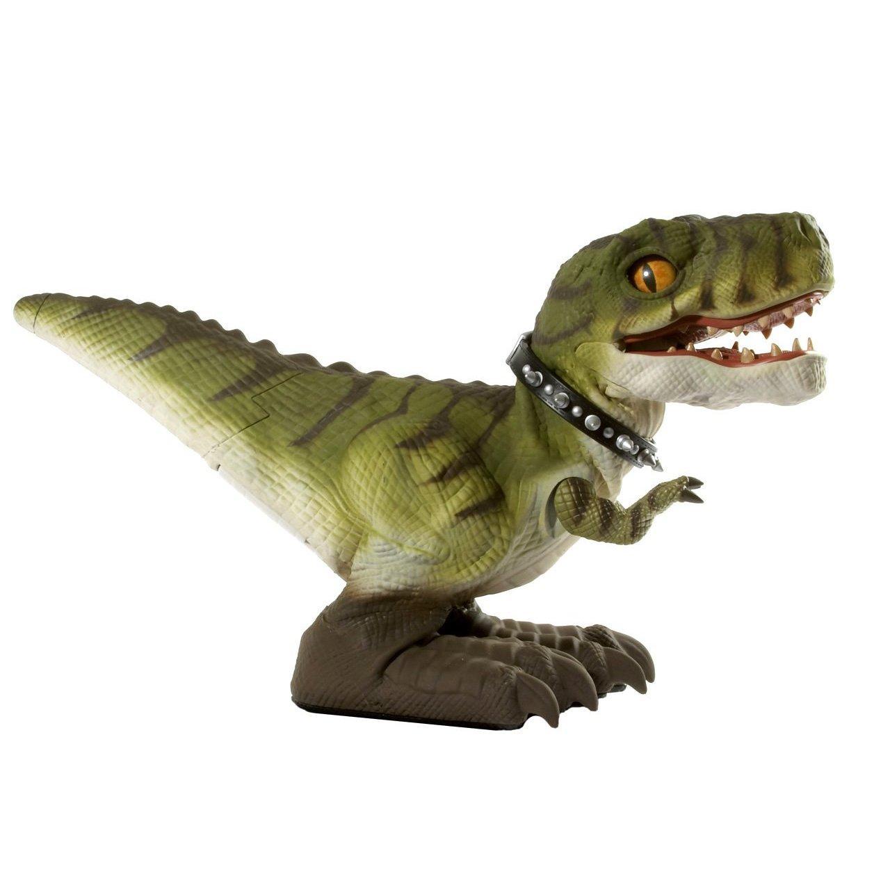 D Rex Interactive Dinosaur