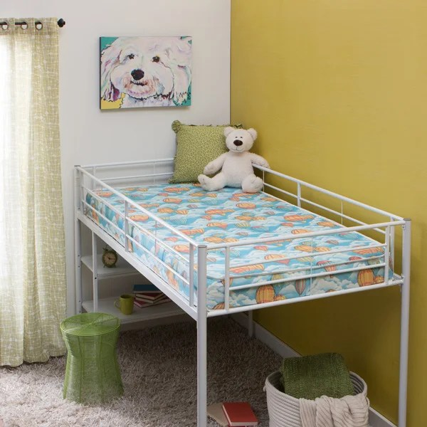 Innere Balloon Bunk Bed Twin Size Mattress