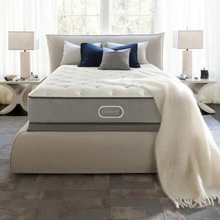Beautyrest Silver Maddyn Luxury Firm 12 Inch King Size Mattress