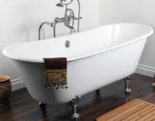 Clawfoot Bathtub - The Best Bathtub 2018