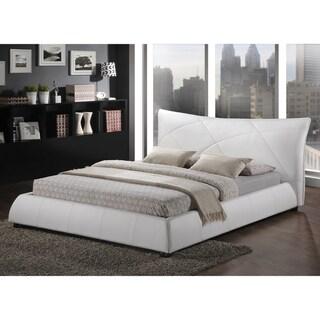 Furniture Of America Corella Contemporary White