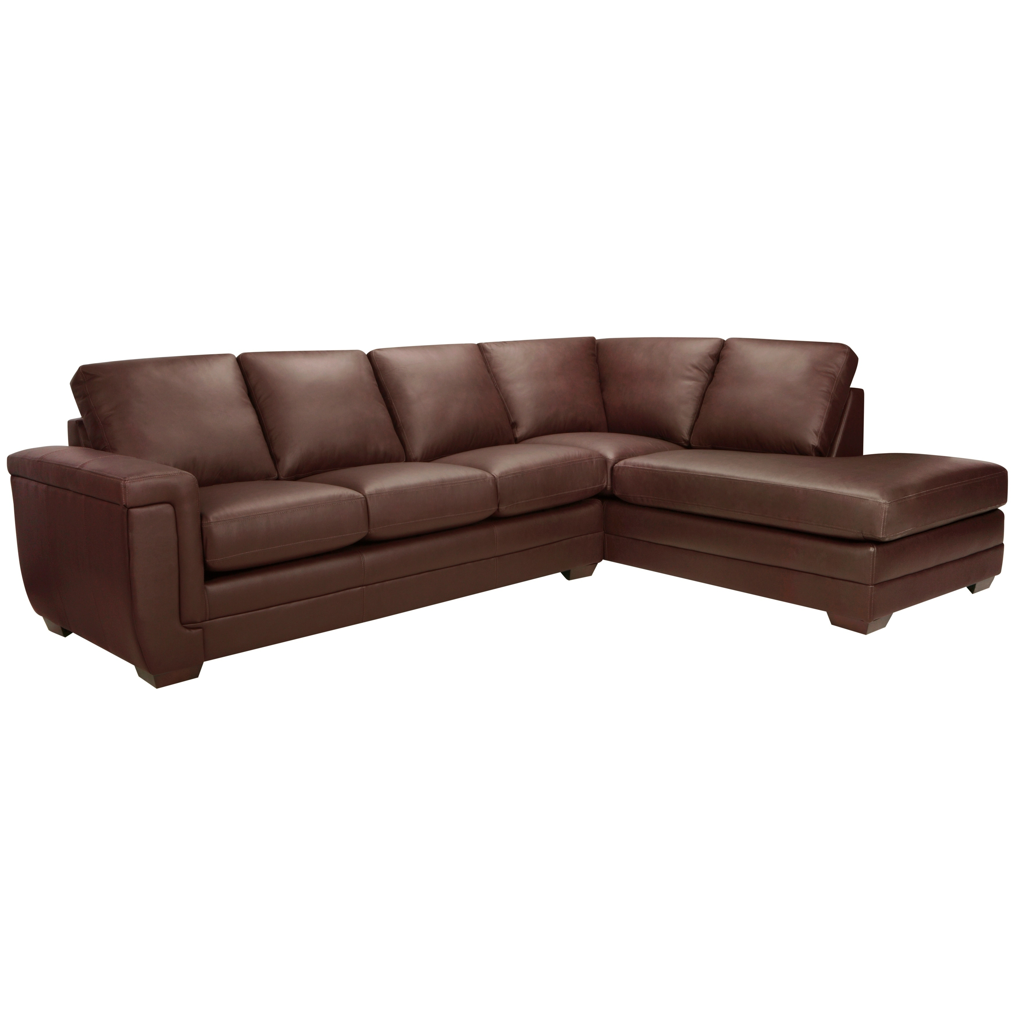 porsche top grain italian leather sectional sofa 36 5 x 116 x 37