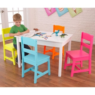 Kids Table Amp Chair Sets Shop The Best Deals For Apr 2017