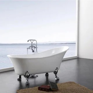 Buy Claw Foot Tubs Online At Our Best Bathtubs Deals