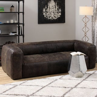 Awesome Low Profile Leather Sofa Nicesofa With Low Profile Sofa.