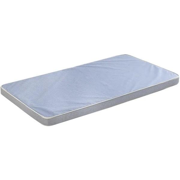 Innere Truck Sleep Series Firm Support 4 Inch Foam Mattress