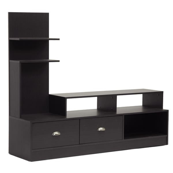 Shelving Units Flat Screen Tv